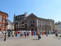 Rundreise Baltikum - Riga