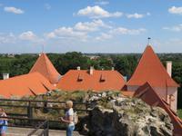Rundreise Baltikum - Bauska