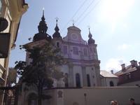 St. Michael-Kirche