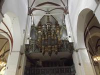 Dom in Riga