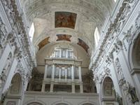 Vilnius Peter-Paul-Kirche