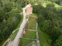 Turaida - Blick vom Turm