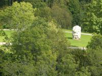 Skulpturen Turaida