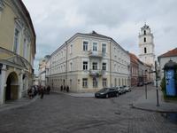 Litauen_Vilnius_Jüdisches_Viertel (2)