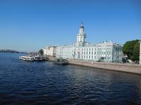 Russland_Petersburg_Zoologisches_Museum