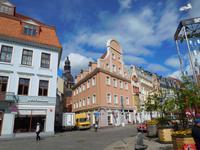 Lettland_Riga_Kalkstraße