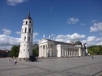 Litauen_Vilnius_Dom (1)