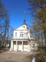Russland_Petersburg_Puschkin_Kirche
