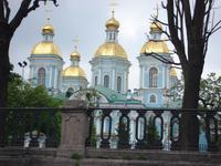 St. Petersburg: Bootsfahrt durch die Kanäle