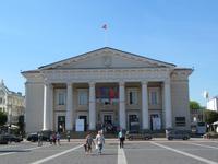 Vilnius, Rathaus
