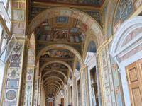 in der Ermitage