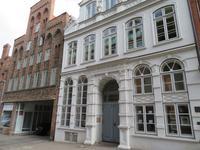 Buddenbrock-Haus Lübeck