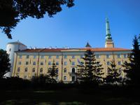Lettland_Riga_Hochmeisterschloß (1)