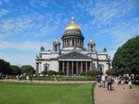 Russland_Petersburg_Issackathedrale (1)