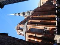 Riga_Petrikirche