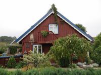 Kurenhaus in Nidden