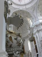 Peter und Pauls Kirche Vilnius