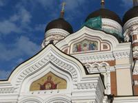Newski.Kathedrale Tallinn