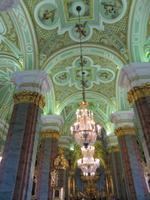 Peter und Pauls Kathedrale St. Petersburg