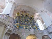 Litauen_Vilnius_Johanniskirche