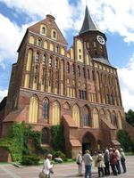 06 Königsberger Dom