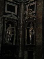 Altar in der Kathedrale von Vilnius
