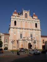 St. Kasimir Kirche