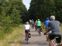 Radtour nach Palanga - Litauen
