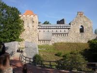 Burg Sigulda
