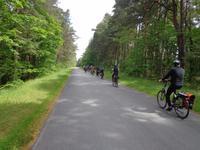 Richtung Pärnu
