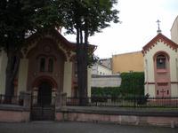 Saint Parasceve Orthodox Kirche in Vilnius