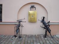 Kunst in Kaunas