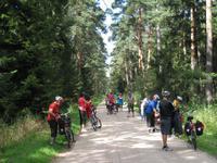 07 von Vente nach Klaipeda