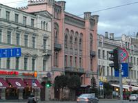Deutsche Botschaft in Riga