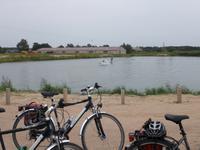Wassersport im Baltikum