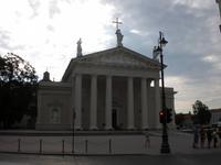 Kathedrale Sankt Stanislaus