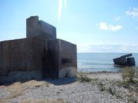Bunkeranlage am Leuchtturm