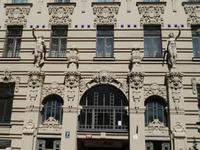 Lettland_Riga_Jugendstil_Albertstrasse_Eisenstein_Michael (2)