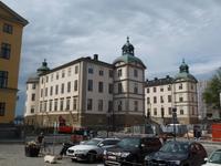 Schweden_Stockholm_Riddarsholm_Oberstes_Gericht