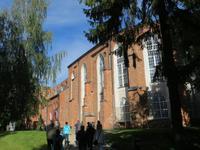 Dom Tartu