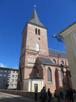 Johanniskirche Tartu