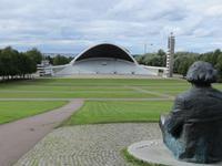 Sängerbühne Tallinn