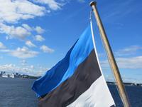 tschüss Estland
