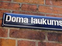 Riga: Domplatz