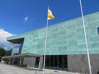 Helsinki, Konzerthaus