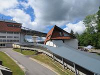 Bobbahn Sigulda