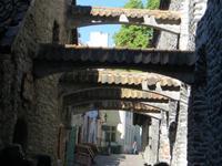 Tallinn, Katherinengasse