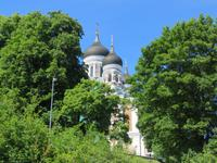 Tallinn Newskikathedrale