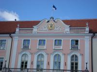 Tallinn: Rundgang