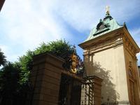 Stockholm: Rundgang